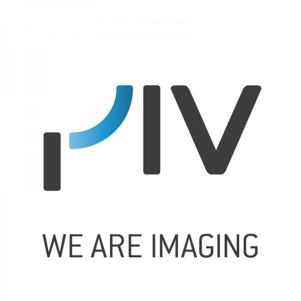 PIV – WE ARE IMAGING