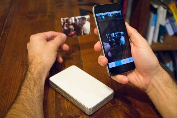 LifePrint - Video Printer