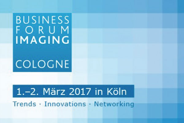 Innovations-Kongress Business Forum Imaging ...
