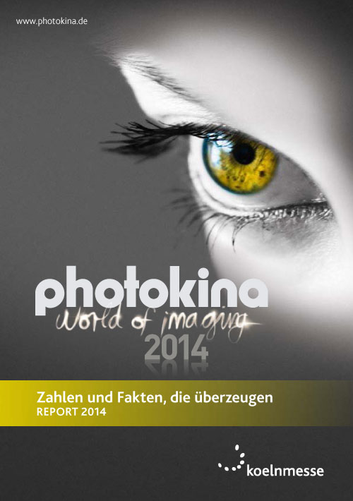 photokina Report 2014