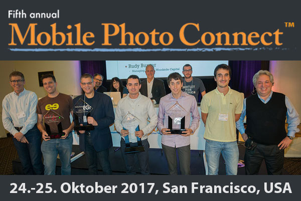 Mobile Photo Connect 2017 - Fachkonferenz der Mobile Imaging-Branche